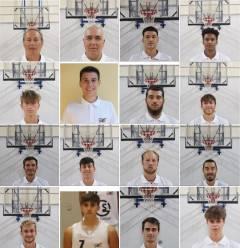Ecco il roster della C Silver 2020/21