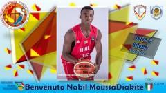 La NPM Cocuzza  ingaggia il 2002 maliano Moussa Diakite