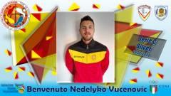 La NPM Cocuzza firma l'under del 2001 Nedeljko Vučenović