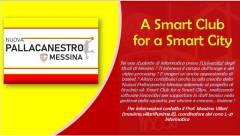 """Al via i tirocini dell'Università di Messina per il progetto """"A Smart Club for a Smart City"""""""