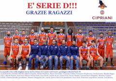 é ufficiale: la stagione 2020-21 sarà in Serie D