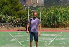 Coach Parcesepe Carlo nuovo head coach