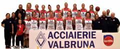 Acciaierie Valbruna BZ sulla proposta dei gironi di A2: in tempi di crisi torni logica e coraggio