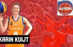 Via alla terza settimana di allenamenti al gran completo con Karin Kuijt