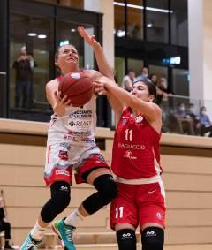 Occhi puntati sul nuovo roster, si parte con una riconferma pesante: Karin Kuijt