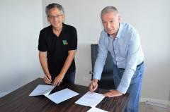 Nuova partnership tra Virtus Padova e Pallacanestro Camin