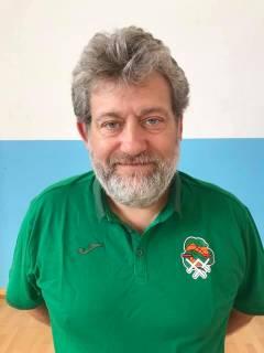 Nuovo allenatore in casa delle serpi: ecco Carlo Tison