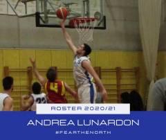 Playbasket e Andrea Lunardon avanti insieme