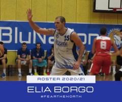Playbasket ed Elia Borgo: la storia continua
