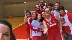 Il Basket Casarsa femminile riparte dalla serie B