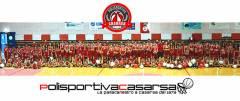 In attesa del via ai campionati, il Basket Casarsa è pronto a partire
