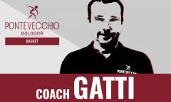 Intervista a Coach Federico Gatti, Responsabile del settore Minibasket