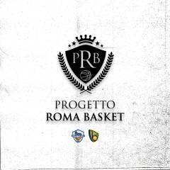 Eurobasket Roma e Fonte Roma Basket uniscono le forze: nasce il Progetto Roma Basket