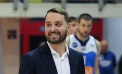 Damiano Pilot promosso a Head Coach dell'EBK