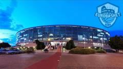 Ufficiale: il nuovo campo dell'Atlante Eurobasket Roma sarà il Palazzo dello Sport