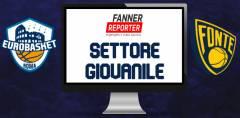 Settore giovanile in diretta streaming con Fanner Reporter