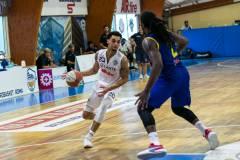 Si chiude la supercoppa lnp per l'Atlante Eurobasket Roma