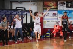 Marco Morara è un nuovo giocatore dei Raggisolaris