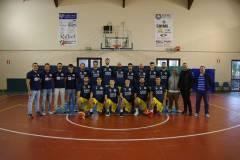 Coppa Campania: la Slz Solofra domina la Polisportiva Basket Vesuvio