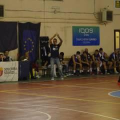 Si interrompe la collaborazione con coach Morena