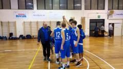 Il report a fine marzo delle formazioni giovanili MNB2012