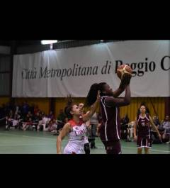 La Todis Salerno Basket ufficializza un altro acquisto: presa Deborah Onugha