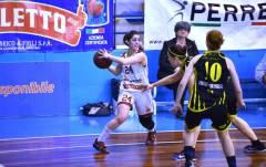 Alessia De Mitri torna a Salerno: