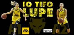 Io Tifo Lupe: il 19 agosto apre la Campagna Abbonamenti Lupebasket!