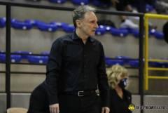 Lorenzo Serventi sarà il nuovo allenatore del Fila San Martino