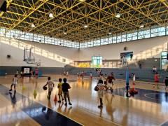 Tempo di ripartenza per la Scuola Basket Delfini Monopoli