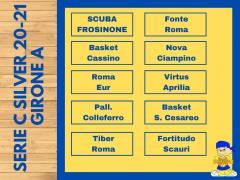 La Scuba Frosinone nel Girone A: il commento di coach Calcabrina