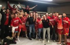 Livorno al comando del girone A2.Terzetto al comando nell'A1 con Rimini, Imola e la sorpresa Oleggio
