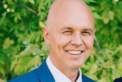 Coach Marco Battisti eletto sindaco di Ronzone