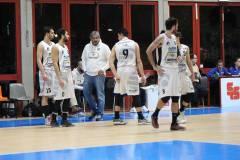 Coach Padovan saluta la Tarros dopo quattro anni di emozioni e la riconquista della serie C Gold