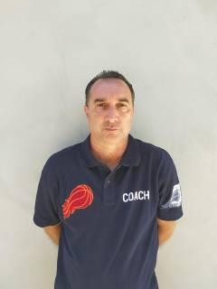 Lo Spezia Tarros ha scelto il nuovo coach: Maurizio Bertelà
