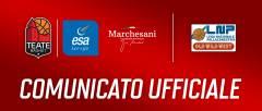 Affidata la guida tecnica della squadra a coach Domenico Sorgentone