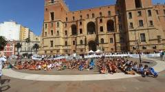 Minibasket: in 200 a Taranto per festeggiare il Trofeo del Centenario FIP