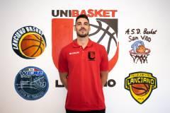 Dusan Ranitovic rinnova con l'Unibasket Lanciano