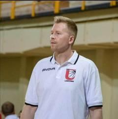 Povilas Cukinas entra a far parte dello staff tecnico Unibasket per la stagione 2020-21