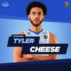 Ecco Tyler Cheese, l'ultimo tassello della De' Longhi Treviso Basket 2020/21