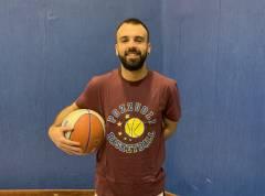 Ingaggiato Amar Balic dal Giulianova Basket
