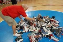 Ha fatto la storia del Folgaria Basketball Camp: coach Rollie Massimino