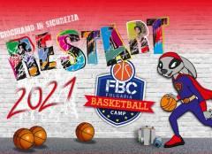 Folgaria Basketball Camp: dal 1988 al servizio dei giovani