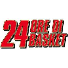 Logo XVI° 24 Ore di Basket Monsummano