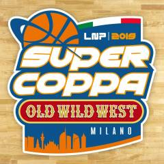 Logo Coppa Italia LNP 2019