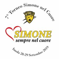 Logo Memorial Simone Marrobio 2019