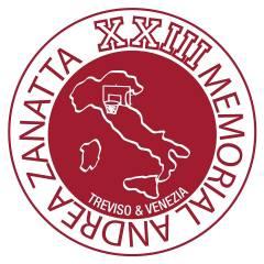 Logo XXIII° Memorial Zanatta