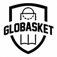 Logo Globasket 2022