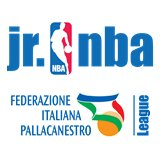 Logo Jr NBA FIP League 2020