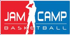 Logo Jam Camp Basketball 2020